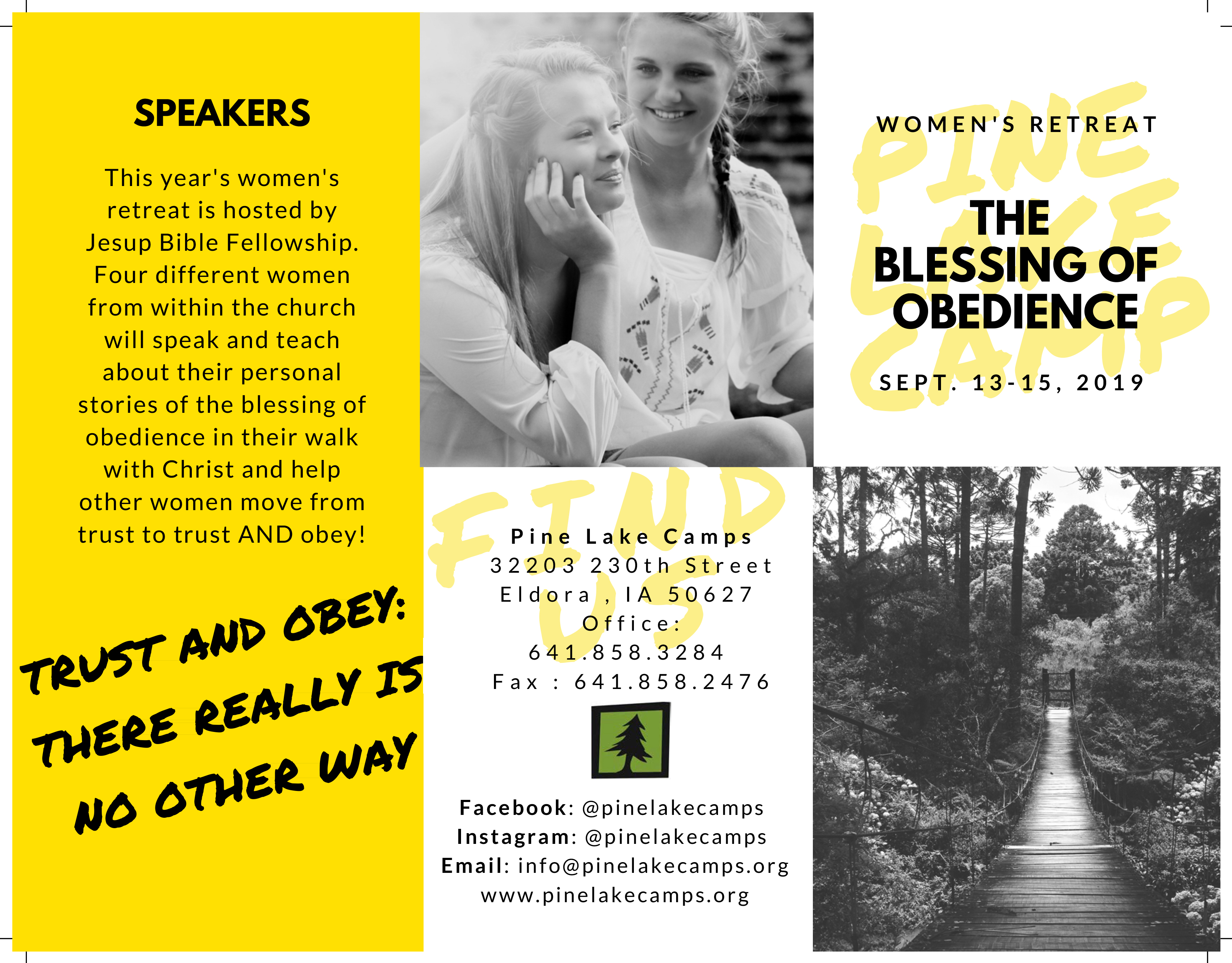 The Blessing of Obedience 3 -1